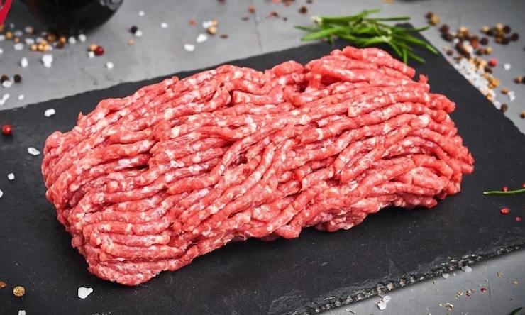 Смеситель для фарша и мяса