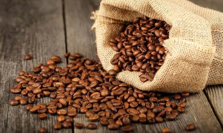 Смеситель для кофе