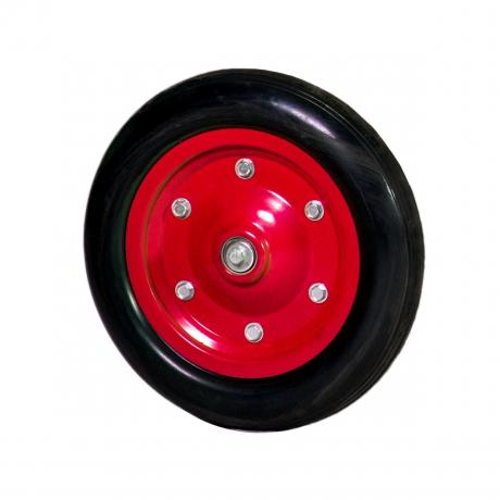 Колесо большегрузное D350